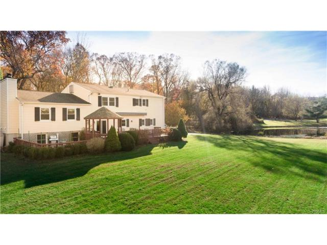 141 Todd Road, Katonah, NY 10536 (MLS #4749000) :: Mark Boyland Real Estate Team