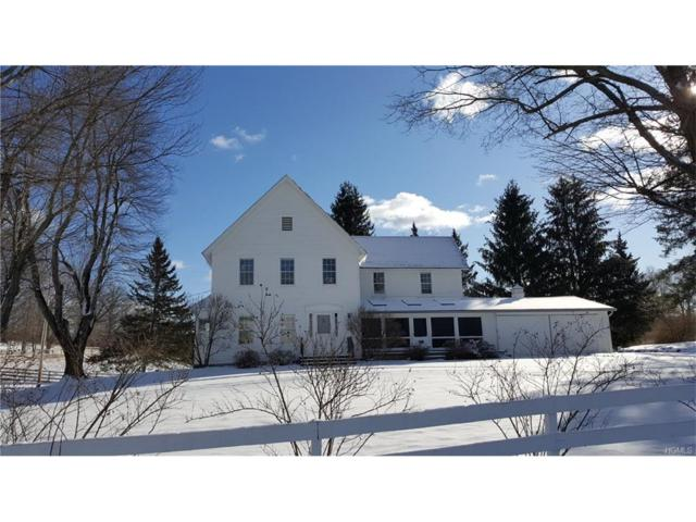 486 Bashford Road, Chatham, NY 12184 (MLS #4750037) :: Mark Boyland Real Estate Team