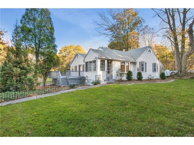 461 Smith Ridge Road, South Salem, NY 10590 (MLS #4750411) :: Mark Boyland Real Estate Team