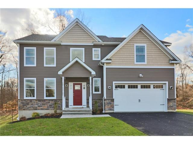 5 Highgrove Drive, Washingtonville, NY 10992 (MLS #4750742) :: William Raveis Baer & McIntosh