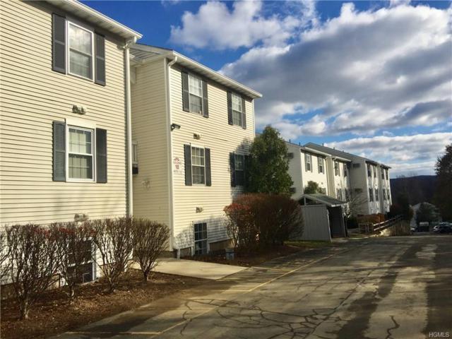18 Lexington Hill #1, Harriman, NY 10926 (MLS #4751187) :: Mark Boyland Real Estate Team