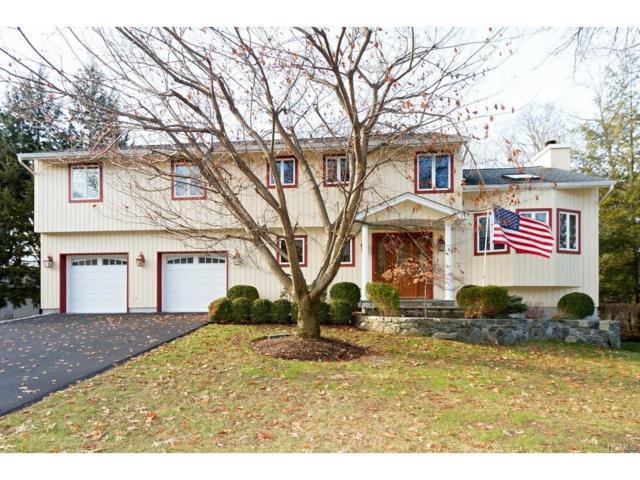 1440 Trout Brook Street, Yorktown Heights, NY 10598 (MLS #4751690) :: Mark Boyland Real Estate Team