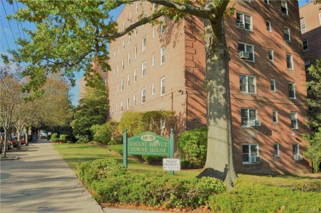 60 Locust Avenue 601A, New Rochelle, NY 10801 (MLS #4752411) :: William Raveis Legends Realty Group