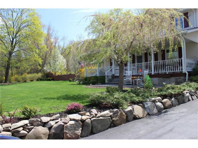 506 Bull Mill Road, Chester, NY 10918 (MLS #4752496) :: William Raveis Baer & McIntosh