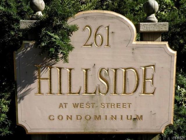 261 West Street #1, Mount Kisco, NY 10549 (MLS #4752629) :: Mark Seiden Real Estate Team