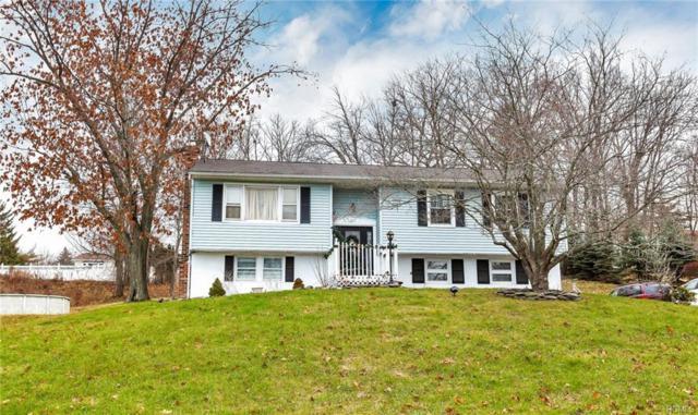 31 Pine Hill Road, Monroe, NY 10950 (MLS #4752637) :: Mark Boyland Real Estate Team