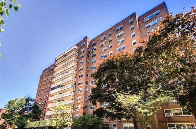 3130 Irwin Avenue 3B, Bronx, NY 10463 (MLS #4753370) :: William Raveis Legends Realty Group