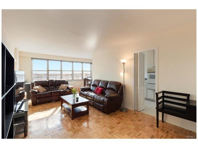 555 Kappock Street 23B, Bronx, NY 10463 (MLS #4753552) :: Mark Boyland Real Estate Team