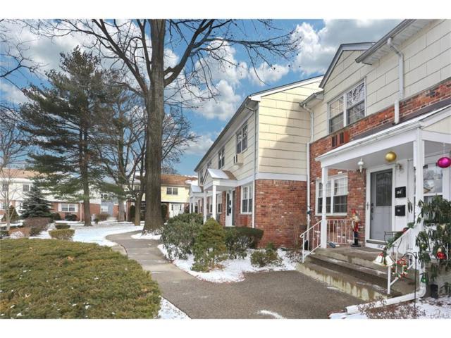 182 Parkside Drive #182, Suffern, NY 10901 (MLS #4753720) :: Michael Edmond Team at Keller Williams NY Realty