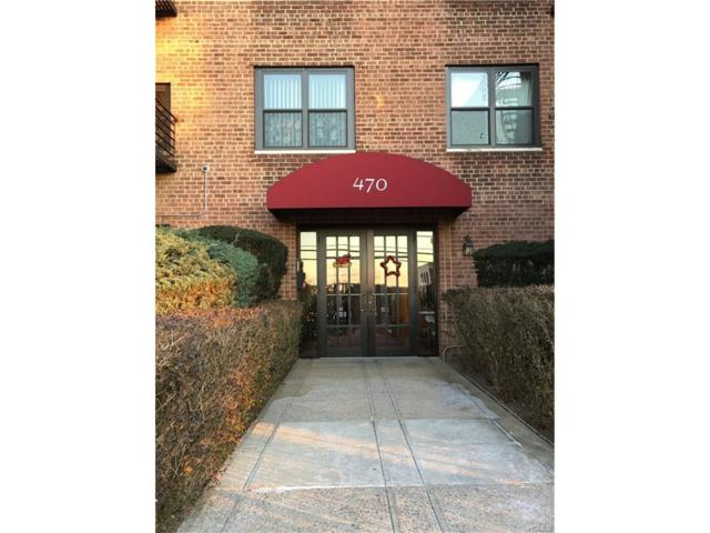 470 N Broadway A31, Yonkers, NY 10701 (MLS #4800035) :: Mark Boyland Real Estate Team