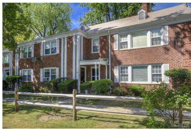 1202 Midland Avenue #1202, Bronxville, NY 10708 (MLS #4800165) :: Mark Boyland Real Estate Team