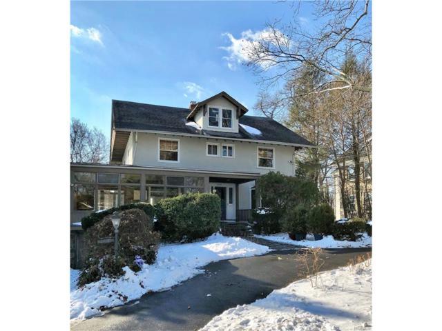 1469 Roosevelt Place, Pelham, NY 10803 (MLS #4800239) :: Michael Edmond Team at Keller Williams NY Realty