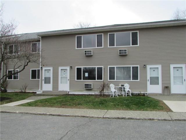8 Fishkill Glen Drive C, Fishkill, NY 12524 (MLS #4800411) :: Michael Edmond Team at Keller Williams NY Realty