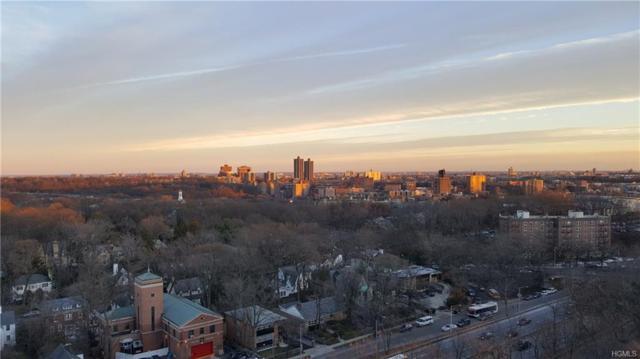 4555 Henry Hudson Parkway #1405, Bronx, NY 10471 (MLS #4800584) :: Mark Boyland Real Estate Team