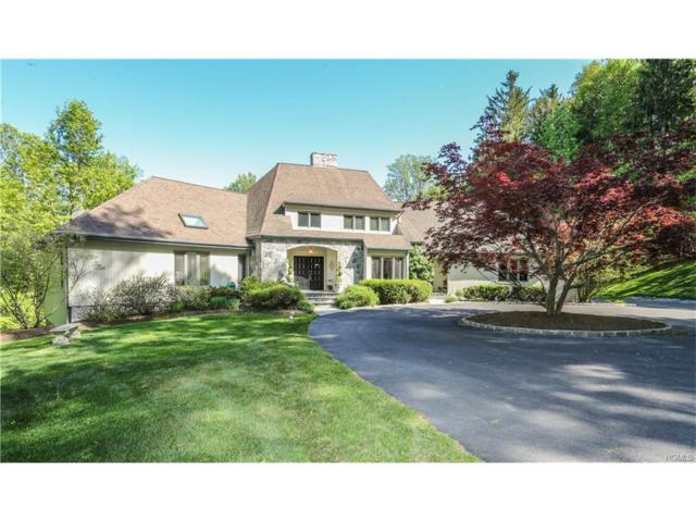 23 Waccabuc River Lane, South Salem, NY 10590 (MLS #4800707) :: Mark Boyland Real Estate Team