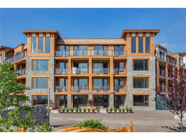 45 Hudson View Way #306, Tarrytown, NY 10591 (MLS #4800973) :: William Raveis Legends Realty Group
