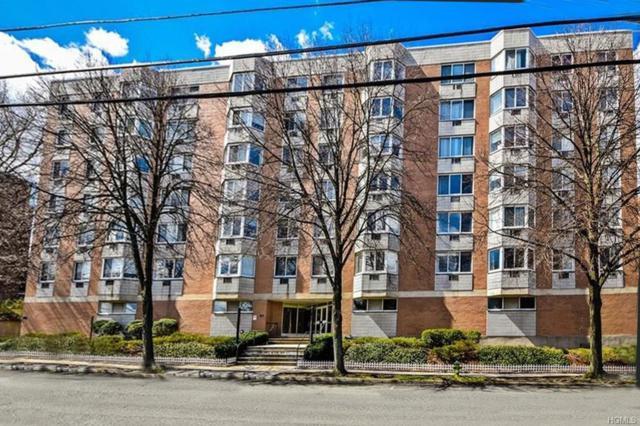 14 Nosband Avenue 6A, White Plains, NY 10605 (MLS #4801697) :: Mark Boyland Real Estate Team