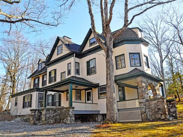 2 Serpentine Road, Tuxedo Park, NY 10987 (MLS #4801973) :: William Raveis Baer & McIntosh