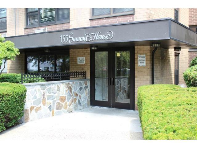 155 Ferris Avenue 8E, White Plains, NY 10603 (MLS #4801996) :: Mark Boyland Real Estate Team