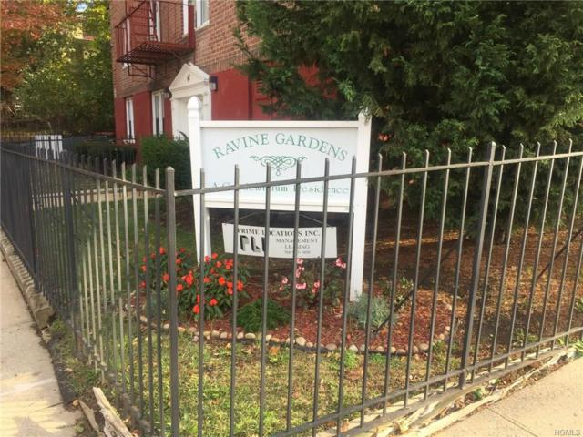 47 Point Street-2-B 2B, Yonkers, NY 10701 (MLS #4802350) :: Mark Boyland Real Estate Team