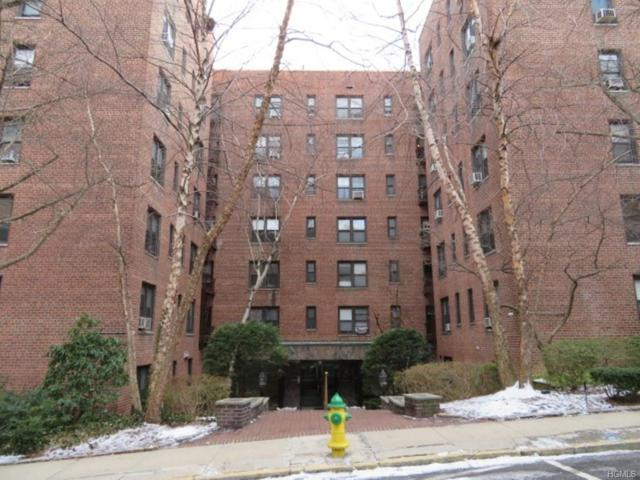 10 Franklin Avenue 2P, White Plains, NY 10601 (MLS #4802403) :: William Raveis Baer & McIntosh