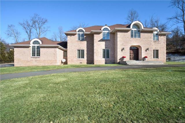 8 Valenza Lane, Blauvelt, NY 10913 (MLS #4802751) :: Mark Boyland Real Estate Team