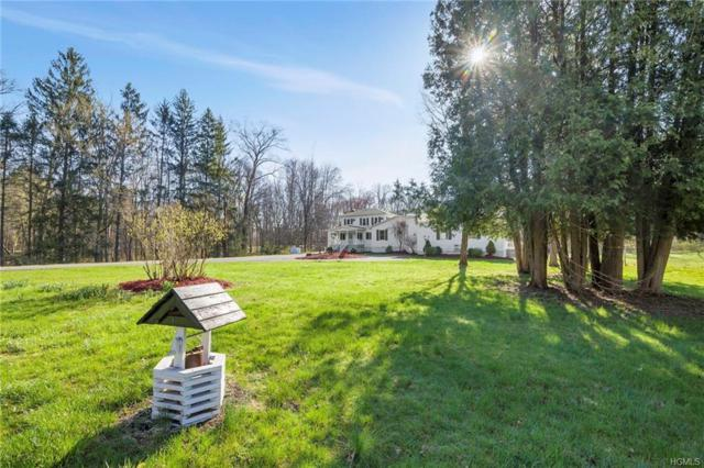 532 Springtown Road, New Paltz, NY 12561 (MLS #4802907) :: William Raveis Legends Realty Group