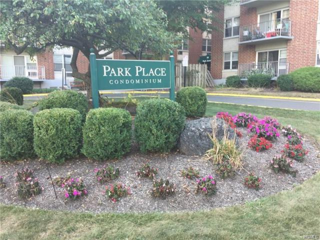 35 Park Avenue 2S, Suffern, NY 10901 (MLS #4803106) :: Mark Boyland Real Estate Team