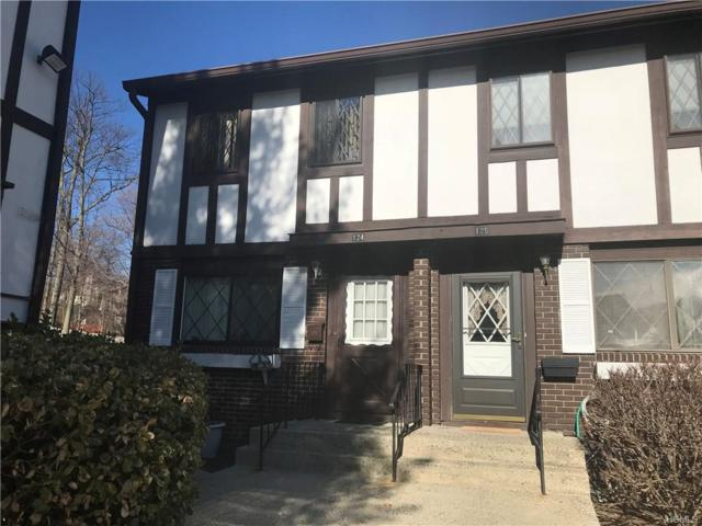 124 Buckingham Court, Pomona, NY 10970 (MLS #4803214) :: William Raveis Baer & McIntosh