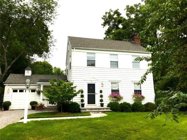 7 Chatham Road, Chappaqua, NY 10514 (MLS #4803859) :: Mark Boyland Real Estate Team