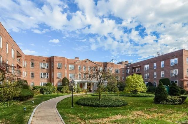 2 Overlook Road 2D3, White Plains, NY 10605 (MLS #4803965) :: Mark Boyland Real Estate Team