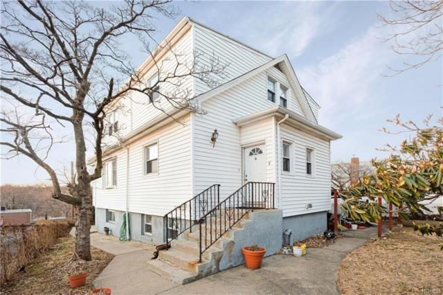 2 Dunston Avenue, Yonkers, NY 10701 (MLS #4804004) :: Mark Boyland Real Estate Team