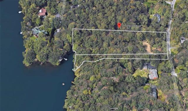 7 Thornewood Road, Armonk, NY 10504 (MLS #4804029) :: Mark Boyland Real Estate Team