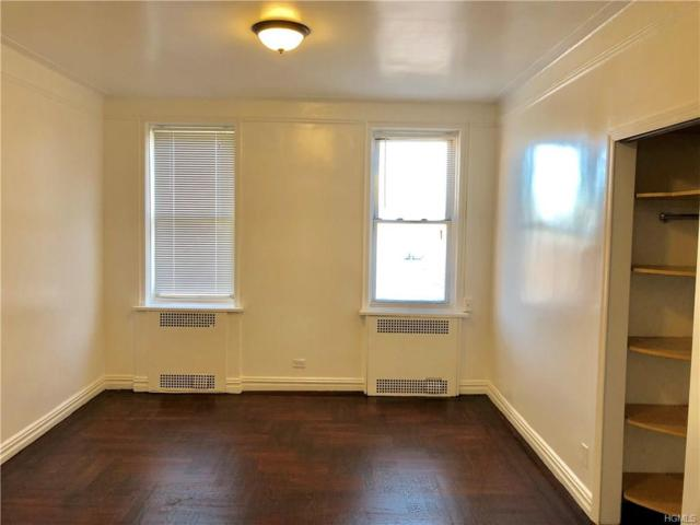 3321 Bruckner Boulevard 6F, Bronx, NY 10461 (MLS #4804058) :: Mark Boyland Real Estate Team