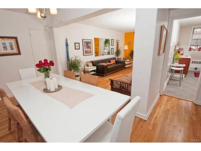 1430 Thieriot 3K, Bronx, NY 10460 (MLS #4804167) :: Mark Boyland Real Estate Team