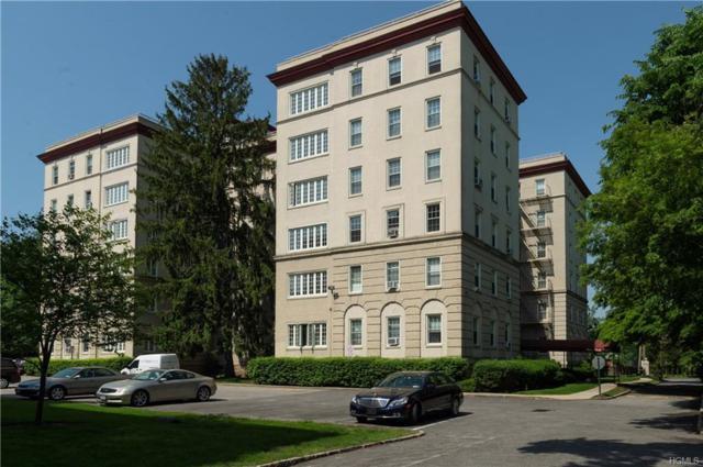 2 Park Lane 3D, Mount Vernon, NY 10552 (MLS #4804649) :: William Raveis Legends Realty Group