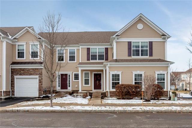 15 Brighton Drive #1506, Newburgh, NY 12550 (MLS #4804706) :: Mark Boyland Real Estate Team