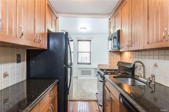632 Palmer Road 8K, Yonkers, NY 10701 (MLS #4804967) :: William Raveis Baer & McIntosh