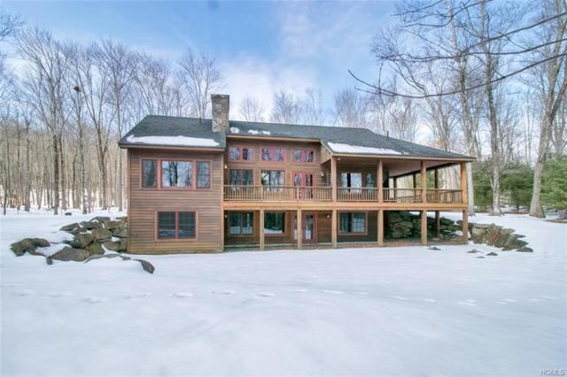26 Cove Lane, White Lake, NY 12720 (MLS #4805091) :: Michael Edmond Team at Keller Williams NY Realty