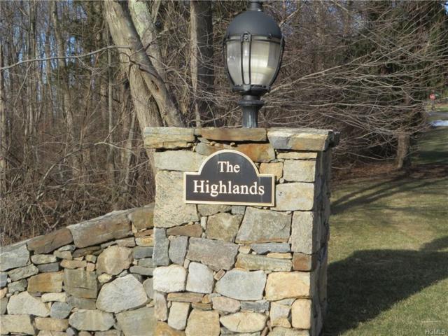 Horseshoe Path, Pawling, NY 12564 (MLS #4805398) :: Michael Edmond Team at Keller Williams NY Realty