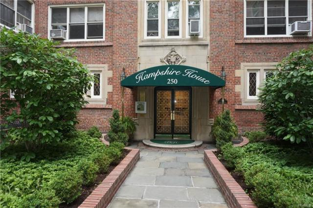 250 Bronxville Road 2D, Bronxville, NY 10708 (MLS #4805574) :: Mark Boyland Real Estate Team