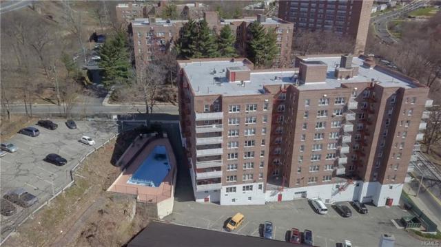 632 Palmer Road 6M, Yonkers, NY 10701 (MLS #4805617) :: William Raveis Baer & McIntosh
