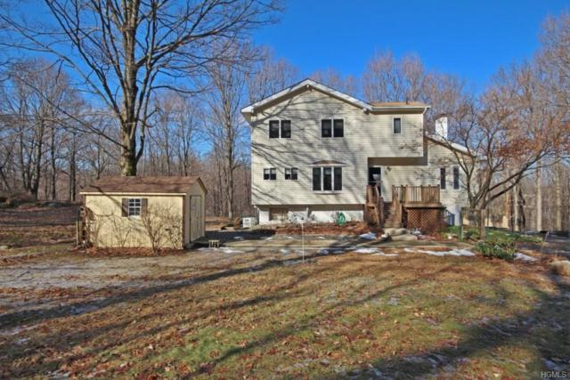 7 Winterview, Cornwall On Hudson, NY 12520 (MLS #4805647) :: Michael Edmond Team at Keller Williams NY Realty