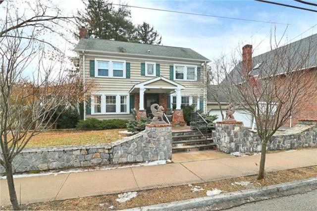 293 Main Street, Cold Spring, NY 10516 (MLS #4805801) :: Mark Boyland Real Estate Team