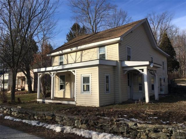 35 Verbank Village Road, Verbank, NY 12585 (MLS #4805895) :: Mark Boyland Real Estate Team