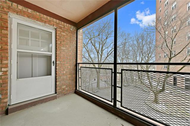 5550 Fieldston Road 3D, Bronx, NY 10471 (MLS #4806121) :: Mark Boyland Real Estate Team