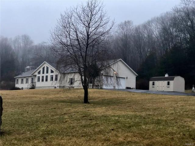 530 Winterton Road, Bloomingburg, NY 12721 (MLS #4806205) :: Mark Boyland Real Estate Team