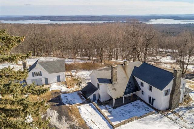 64 Chase Road, Shokan, NY 12481 (MLS #4806358) :: Mark Boyland Real Estate Team