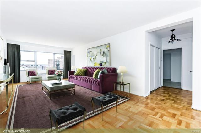 3515 Henry Hudson Parkway 12A, Bronx, NY 10463 (MLS #4806371) :: Mark Boyland Real Estate Team