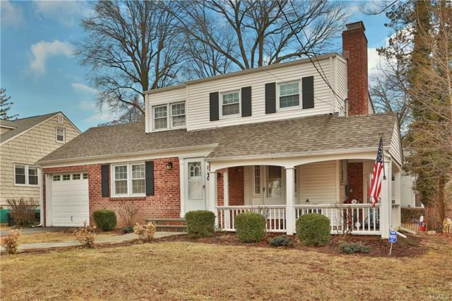 110 Seacord Road, New Rochelle, NY 10804 (MLS #4806555) :: Mark Boyland Real Estate Team